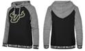 '47 Brand Women's South Florida Bulls Encore Revolve Hooded Sweatshirt