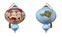Ne'Qwa Puppies Galore Ornament
