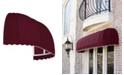 """Awntech 6' Chicago Window/Entry Awning, 31"""" H x 24"""" D"""