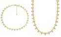 Trifari Collar Necklace