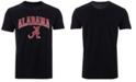 Retro Brand Men's Alabama Crimson Tide Midsize T-Shirt