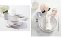 kate spade new york Charlotte Street Lilac North Dinnerware Collection