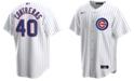 Nike Men's Willson Contreras Chicago Cubs Official Player Replica Jersey