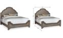 Furniture Bristol Queen Bed