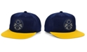 Mitchell & Ness Denver Nuggets 2 Team Reflective Snapback Cap