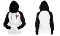 5th & Ocean San Francisco Giants Women's Zip-Up Contrast Hoodie
