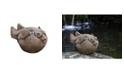 Campania International Bobby Blowfish Animal Statuary