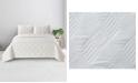 Present Living Home Hadley Zoya Full/Queen 3PC Quilt Set