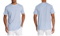 Brooklyn Brigade Men's Slim-Fit Reef Crewneck Short Sleeve T-shirt