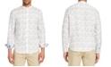 Brooklyn Brigade Men's Slim-Fit Kelso Long Sleeve Shirt