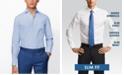 Hugo Boss BOSS Men's Jason Bright Blue Shirt