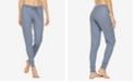 Felina Essentials Ribbed Lounge Jogger Pants