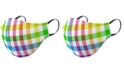 Shedrain GoGo By Kids Breathable Printed Face Mask