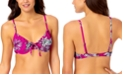 California Waves Underwire Bikini Top, Created for Macy's