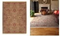 "Karastan CLOSEOUT! Area Rug, Original CLOSEOUT! Karastan 719 Empress Kirman 2' 6"" x 8' 6"""