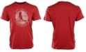 '47 Brand Men's St. Louis Cardinals Scrum Logo T-Shirt