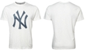 '47 Brand Men's Short-Sleeve New York Yankees Scrum T-Shirt