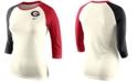 Nike Women's Georgia Bulldogs Tri Strong T-Shirt