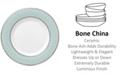 Lenox Brian Gluckstein by Clara Aqua  Bone China Can Saucer