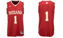 adidas Men's Indiana Hoosiers March Madness Replica Jersey