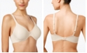Bali Passion for Comfort 2-Ply Seamless Underwire Bra 3383