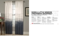 "Homewear Thurston Stripe 52"" x 108"" Panel"