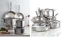 All-Clad Copper Core 10-Pc. Cookware Set