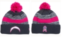 New Era Los Angeles Chargers BCA Sport Knit Hat