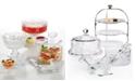 Godinger Serveware, Dublin Crystal Serveware Collection