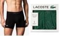Lacoste Men's Boxer Briefs