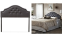 Furniture Cora King Headboard