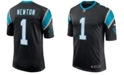 Nike Men's Cam Newton Carolina Panthers Vapor Untouchable Limited Jersey
