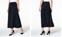 Kasper Pull-On Maxi Skirt