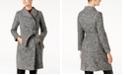 Cole Haan Asymmetrical Walker Coat