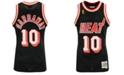Mitchell & Ness Men's Tim Hardaway Miami Heat Hardwood Classic Swingman Jersey