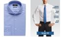 Hugo Boss BOSS Men's Sharp-Fit Oxford Cotton Dress Shirt