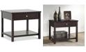 Furniture Raakel Nightstand