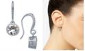Alfani Cubic Zirconia Drop Earrings, Created for Macy's