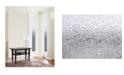 Brewster Home Fashions Glacier Sidelight Premium Film
