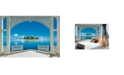 Brewster Home Fashions A Perfect Day Wall Mural