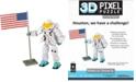 Areyougame 3D Pixel Puzzle Deluxe - Astronaut