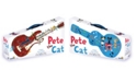 Areyougame Pete the Cat 2-Sided Floor Puzzle Suitcase