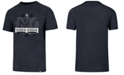 '47 Brand Men's New York Yankees Club Logo T-Shirt