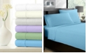 Ella Jayne 100% Cotton Sateen 500 Thread Count 4-Piece Sheet Sets