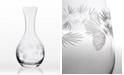 Rolf Glass Icy Pine Carafe 34Oz