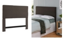 Dwell Home Inc. Highline Headboard, Full/Queen