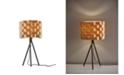 Adesso Savannah Table Lamp