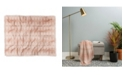 Deny Designs Heather Dutton West End Blush Woven Throw