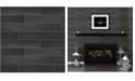 """Brewster Home Fashions Titan Wood Wallpaper - 396"""" x 20.5"""" x 0.025"""""""