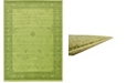 Bridgeport Home Aldrose Ald4 Green 13' x 18' Area Rug